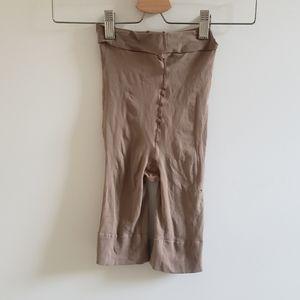 Victoria's secret thigh slimming shorts